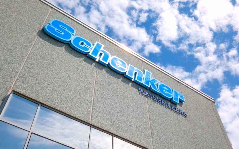 Schenker Watermakers: l'azienda che ha cambiato l'industria dei dissalatori