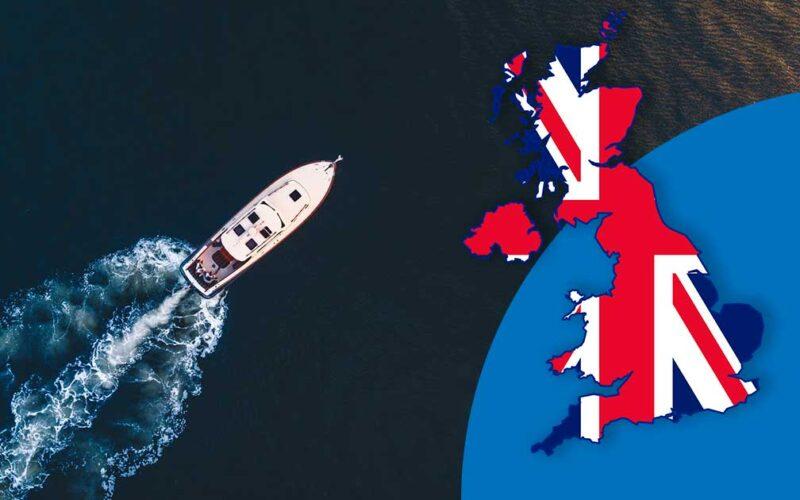 Schenker nel mondo: il Regno Unito tra dati e distribuzione